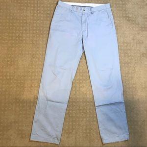 Polo by Ralph Lauren Light blue classic fit pants!